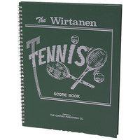 Bsn Wirtanen Tennis Scorebook (EA)