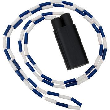 Us Games Segmented Jump Rope w/Foam Handle - 8' (EA)