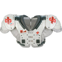 Gear 2000 Youth Intimidator Junior Shoulder Pad (Medium)