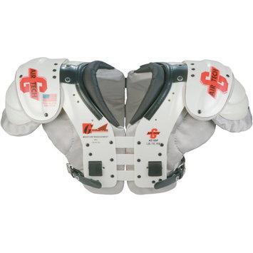 Gear 2000 Youth Intimidator Junior Shoulder Pad (Medium)