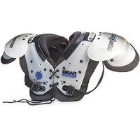 Gear Intimidator JR, 30-45 lb Shoulder Pad (EA)