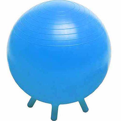 Champion Stability Ball with Feet 45cm (EA)
