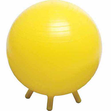 Champion Stability Ball with Feet 65cm (EA)