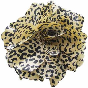 Mark Richards Fluerettes Animal Print Flower, 1pk