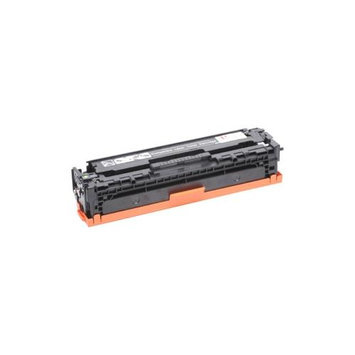 E-Replacements eReplacements Toner Cartridge - Remanufactured for HP (CB540A) - Black - Laser - 1 Pack CB540AER