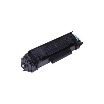 E-Replacements eReplacements Toner Cartridge - Replacement for HP (CE278A) - Bla