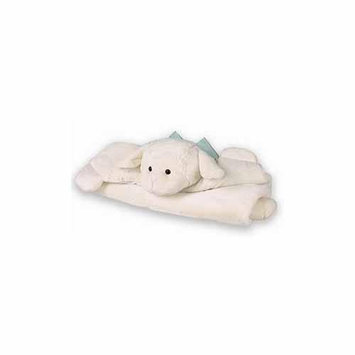 Lamby Belly Blanket Mat 30 by Bearington