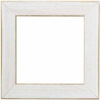 Mill Hill Wooden Frame 6X6-Olive