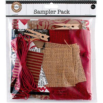 Canvas Corp Sampler Pack .25lb-Light Neutral