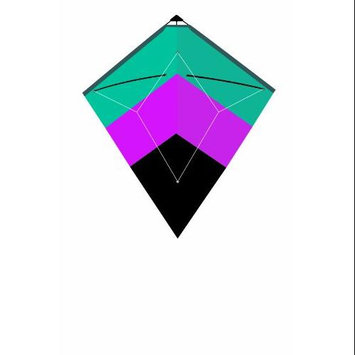 Brain Storm Kites 71403 WNS DC Diamond Chevron 36 x32