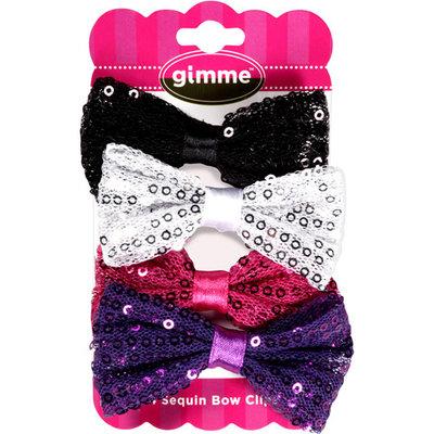 Durham Gimmie Sequins Bows