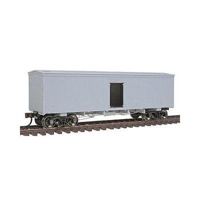 HO 36' Wood Reefer, Undecorated #1 ATL20001678 ATLAS MODEL RAILROAD