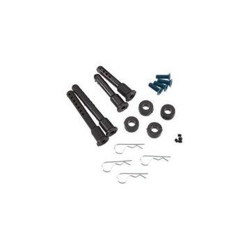 CUSTOM WORKS RC 3201 Complete Body Post Kit CSWC3201 CSWC3201