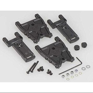 Custom Works Rc 3242 Adjustable Toe Rear A-Arms Standard