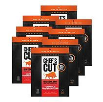Chef's Cut: Real Jerky Chef's Cut: Real Steak Jerky, Chipotle Cracked Pepper (8 pk.)
