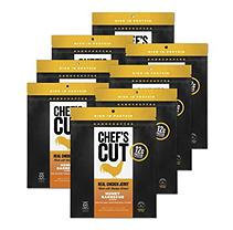 Chef's Cut: Real Jerky Chef's Cut: Real Chicken Jerky, Honey BBQ (8 pk.)