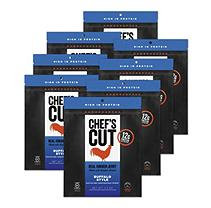 Chef's Cut: Real Jerky Chef's Cut: Real Chicken Jerky, Buffalo Style (8 pk.)