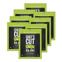 Chef's Cut: Real Jerky Chef's Cut: Real Bacon Jerky, Applewood Smoked (8 pk.)