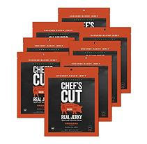 Chef's Cut: Real Jerky Chef's Cut: Real Bacon Jerky, Sriracha (8 pk.)