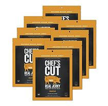 Chef's Cut: Real Jerky Chef's Cut: Real Bacon Jerky, Maple (8 pk.)