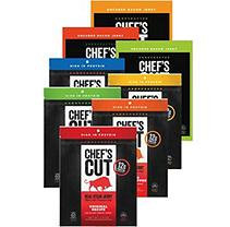 Chef's Cut: Real Jerky, Variety (8 pk.)