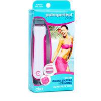 Clio Palm Perfect Pixie Wet-Dry Bikini Shaver + Trimmer