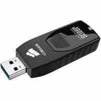 CORSAIR Voyager Slider 256GB USB 3.0 Flash Drive