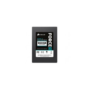 Corsair Force Ls 960GB 2.5 Internal Solid State Drive - Sata - 540 Mbps Maximum Read Transfer Rate - 450 Mbps Maximum Write Transfer Rate (cssd-n960gblsb)