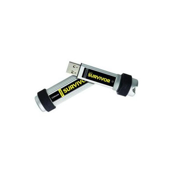 CORSAIR Survivor 32GB USB 3.0 Flash Drive