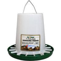 Harris Farms Llc Pet 4226 7 Lb Plastic Hanging Poultry Feeder