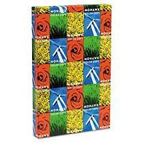 Mohawk 36202 Color Copy Gloss Paper 94 Brightness 32lb 17 X 11 Pure White 500 Shts/rm