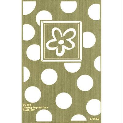 Basic Grey Paper Pad 6inX6in 36/Pkg Tea Garden