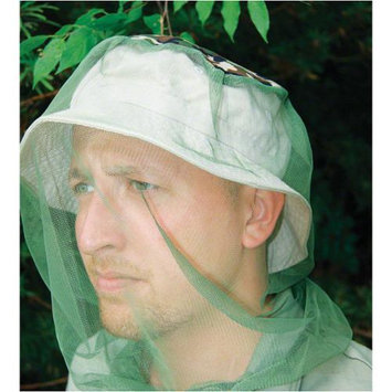 Revere Supply 2012 eGear Survival Essentials Mosquito Head Net Peg-able