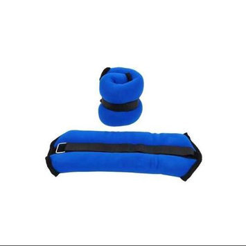 2 lb. Ankle Weights from Valor Athletics (One Pair)