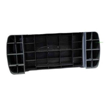 Valor Athletic AST-27 Aerobic Step - Black- Gray