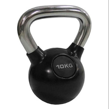 Valor Athletics Chrome Kettlebell 10kg (22.2 pounds)