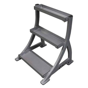 Valor Fitness Kettlebell Rack