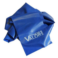 Valor Athletic LBB-4 Latex Band - Blue