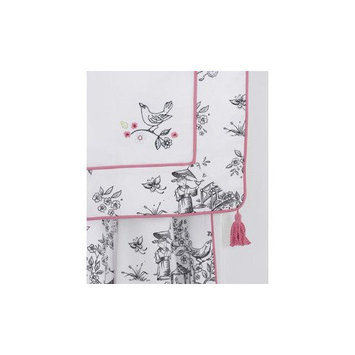 Whistle & Wink China Doll Canopy