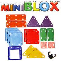 MiniBlox 16 Piece Set - Amazing Toys 1