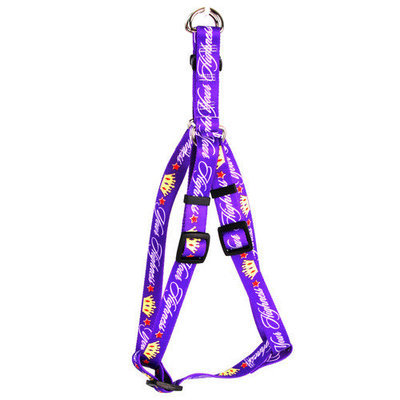 Yellow Dog Design SI-YH101S Your Highness Step-In Harness - Small