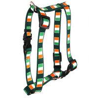 Yellow Dog Design Irish Flag Roman Harness