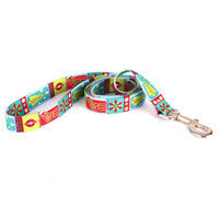 Yellow Dog Design Retro Christmas Lead