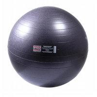 Power Systems 80117 65cm VersaBall Pro Stability Ball - Purple Surf