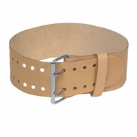 Power Systems 65206 Leather Power Belt - Large