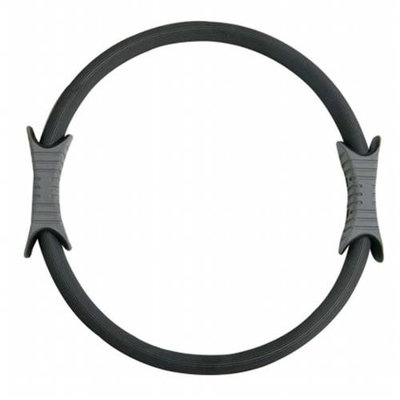 Power Systems 83922 Moderate Pilates Rings - Gray