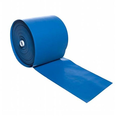 Power Systems 84715 4 ft. Heavy Flat Band - Blue