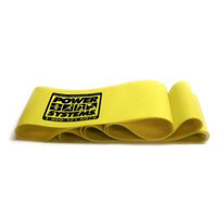 Power Systems 84800 Extra Light Versa-Loop Resistance Band - Yellow