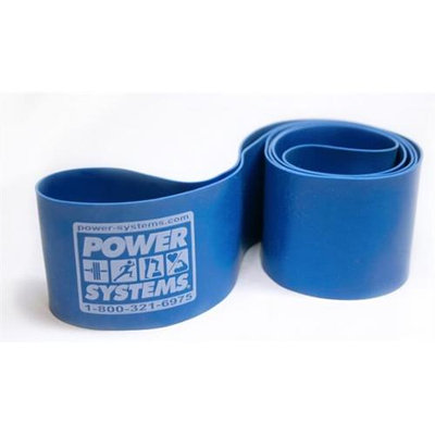 Power Systems 84815 Heavy Versa-Loop Resistance Band - Blue