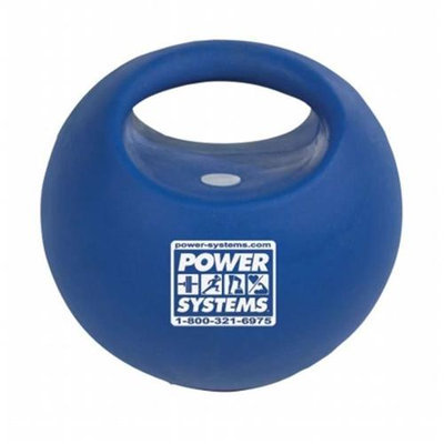 Power Systems 28110 10 lbs Power Grip-Ball Medicine Ball
